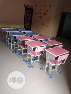 Children Learning Table and Chairs | Children's Furniture for sale in Lagos State, Lagos Island (Eko)