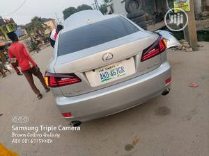 2007 Is250 Upgrade to 2015   Vehicle Parts & Accessories for sale in Lagos State, Mushin