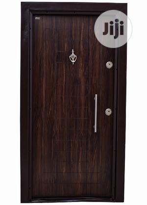 Pr116 Turkish Security Door | Doors for sale in Delta State, Warri