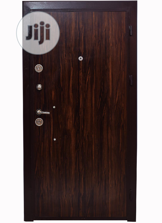 Pr116 Turkish Security Door | Doors for sale in Warri, Delta State, Nigeria