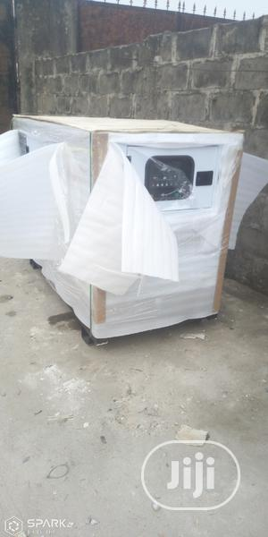 40kva Perkins Soundproof   Electrical Equipment for sale in Lagos State, Lagos Island (Eko)