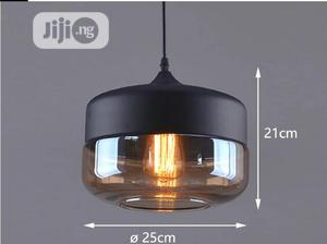 Newly Imported Pendant Light With High Quality   Home Accessories for sale in Lagos State, Amuwo-Odofin
