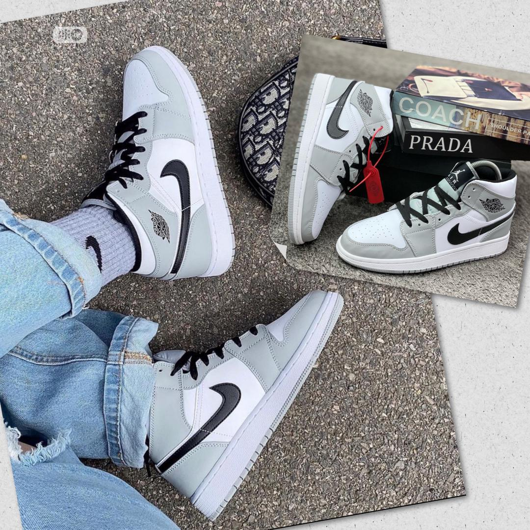 Archive: Nike Sneakers For