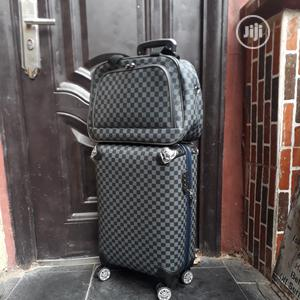 """Louis Vitton Carry on Bag. 20"""" With Portable Hand Bags 