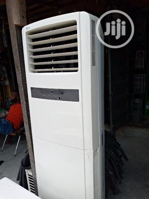 2.5 Hp Standing Unit Ac (LG)   Home Appliances for sale in Lagos State, Yaba