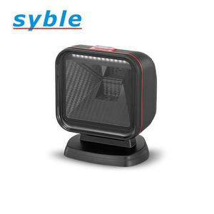 Syble Xb-Ps80 Powerful Omnidirectional 1/2d Barcode Scanner   Store Equipment for sale in Lagos State, Ikeja