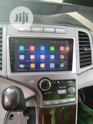 Venza Android Car DVD   Vehicle Parts & Accessories for sale in Kwara State, Ilorin West