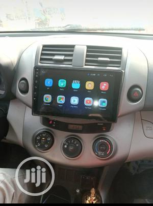 Toyota Rav4 Android Car DVD   Vehicle Parts & Accessories for sale in Kwara State, Ilorin West