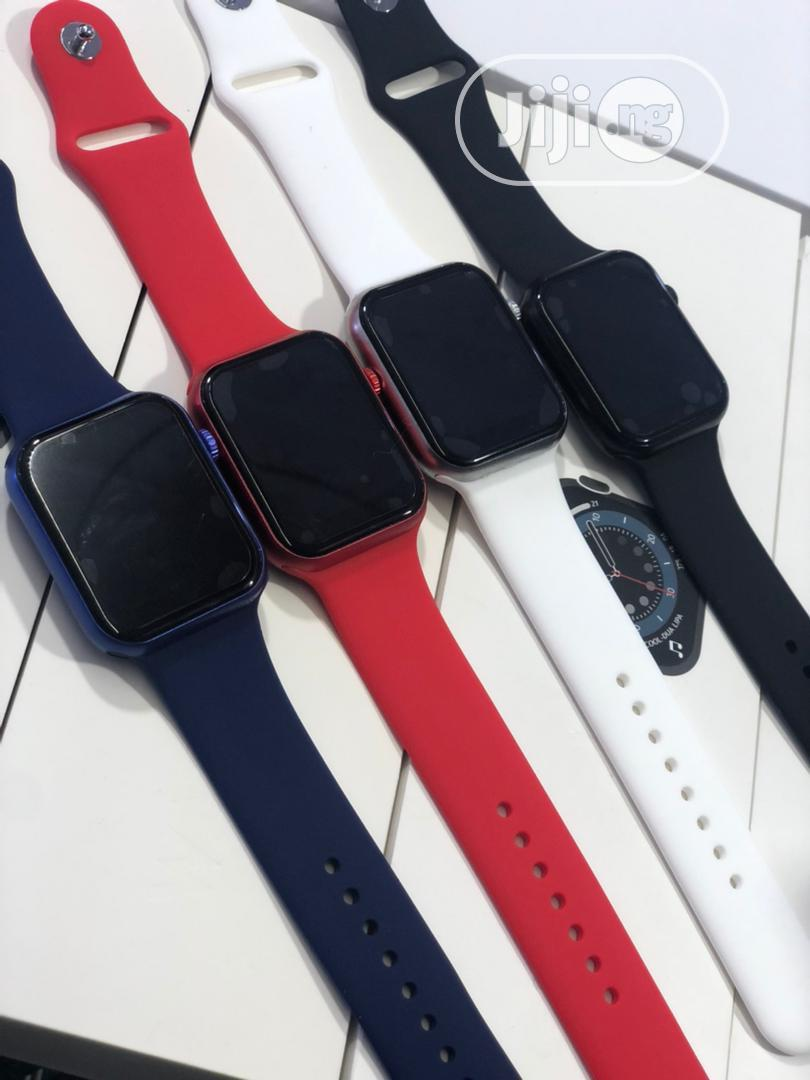 Archive: New RD Fit Smart Watch
