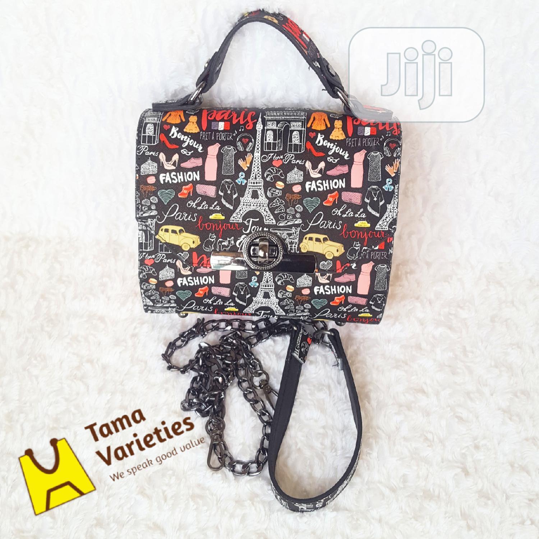 Quality Turkey Mini Bags | Bags for sale in Ifako-Ijaiye, Lagos State, Nigeria