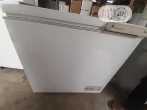 Garman Used Direct Tokunbo Chest Freezer | Kitchen Appliances for sale in Lagos State, Ojo