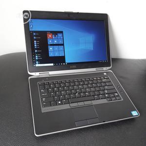 Laptop Dell Latitude E6430 4GB Intel Core I5 HDD 320GB   Laptops & Computers for sale in Lagos State, Oshodi