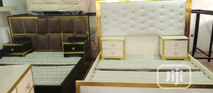 Classic 6/6 Bed Frame   Furniture for sale in Abuja (FCT) State, Asokoro