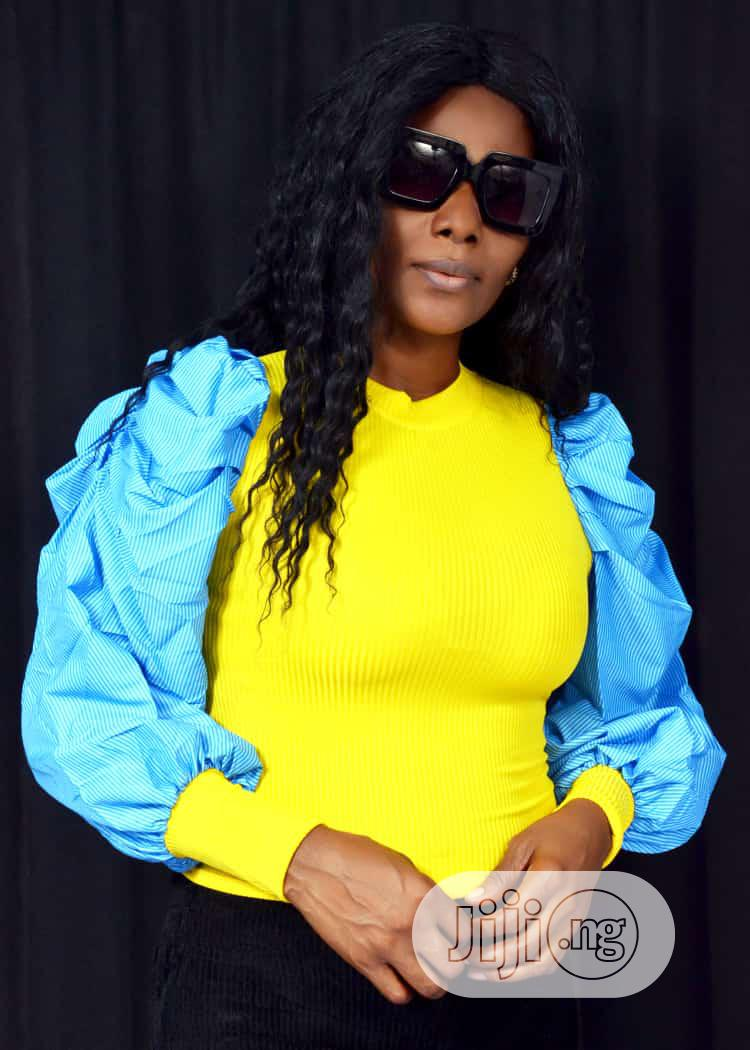 New Quality Female Tops   Clothing for sale in Ikeja, Lagos State, Nigeria
