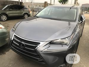 Lexus NX 2018 Gray | Cars for sale in Lagos State, Ikeja