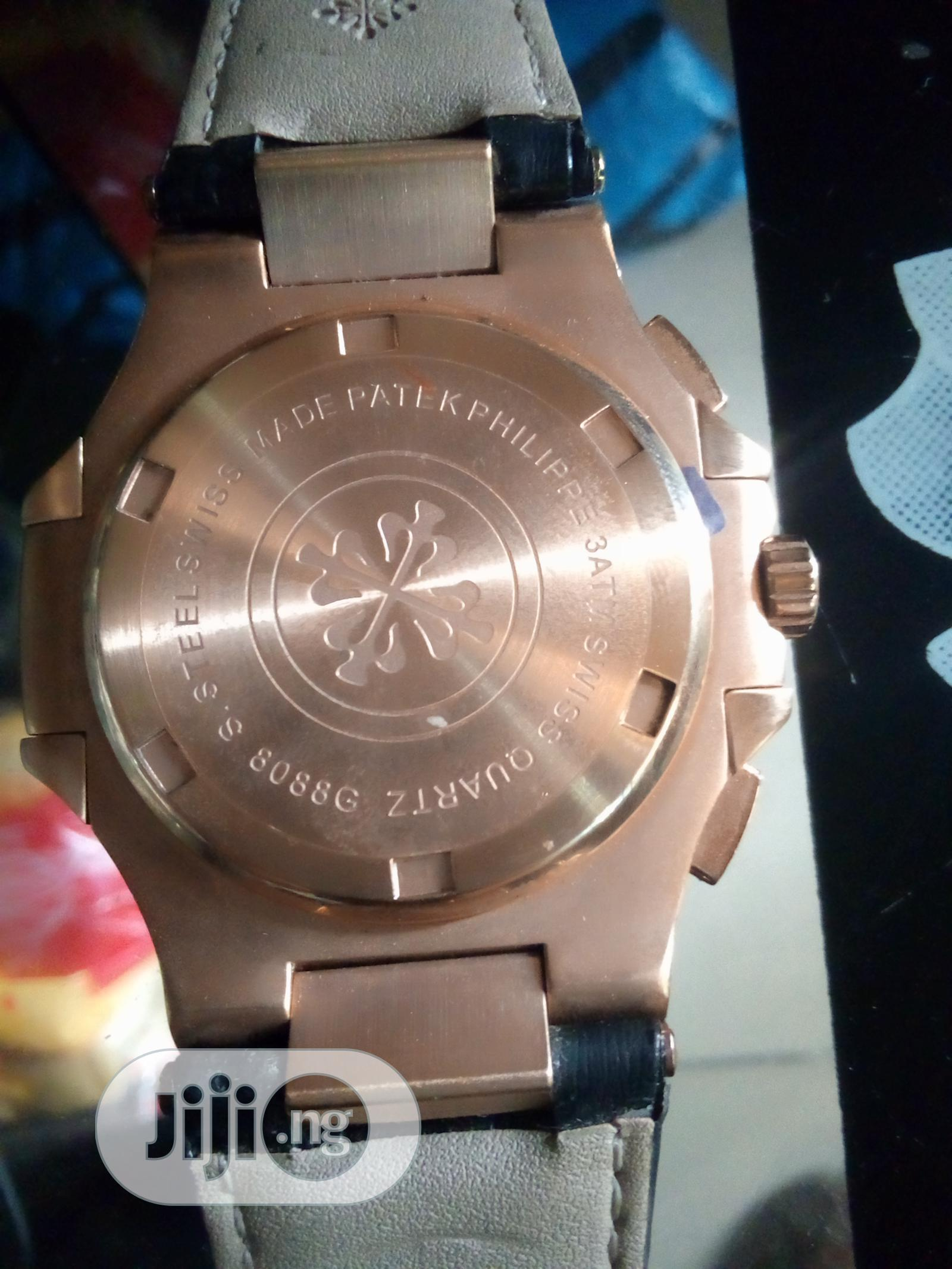 Archive: Watch for Sale