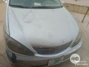 Toyota Camry 2005 Silver   Cars for sale in Lagos State, Agege