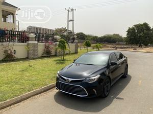 Toyota Avalon 2017 Black   Cars for sale in Abuja (FCT) State, Wuye