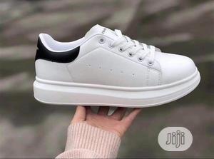 Original Fashion Sneakers White | Shoes for sale in Lagos State, Lagos Island (Eko)