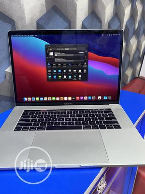 Laptop Apple MacBook Pro 2019 16GB Intel Core I7 SSD 256GB | Laptops & Computers for sale in Lagos State, Ikeja
