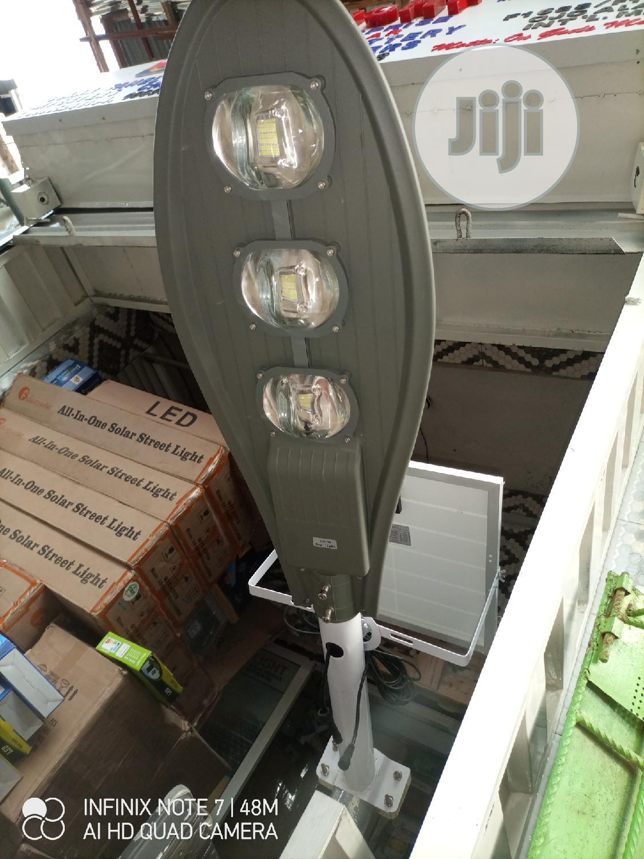 Solar Street Light   Solar Energy for sale in Ojo, Lagos State, Nigeria