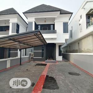 5 Bedroom Fully Detached Luxury Duplex   Houses & Apartments For Sale for sale in Ajah, Thomas Estate