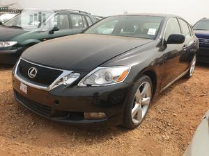 Lexus GS 2005 430 Black   Cars for sale in Abuja (FCT) State, Lugbe District