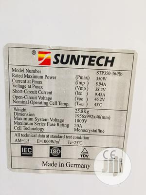 350w SUNTECH Solar Panels   Solar Energy for sale in Lagos State, Ajah