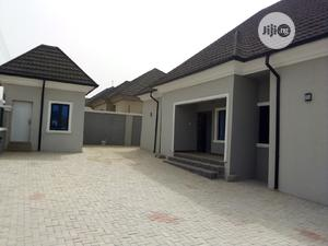 Luxury 3 Bedrooms Fully Detached Bungalow | Houses & Apartments For Sale for sale in Abuja (FCT) State, Gwarinpa