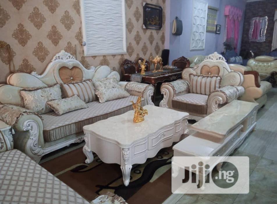 High Quality Royal Sofa Chair