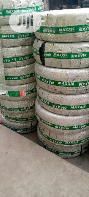 Maxxis Bridgestone Dunlop | Vehicle Parts & Accessories for sale in Lagos State, Lagos Island (Eko)