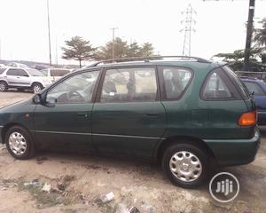 Toyota Picnic 1998 Green | Cars for sale in Lagos State, Orile