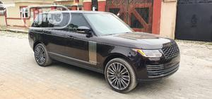 Land Rover Range Rover Vogue 2019 Brown   Cars for sale in Lagos State, Lekki