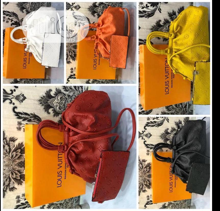 Original Louis Vuitton Bag