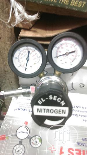 Nitrogen Regulator. | Manufacturing Equipment for sale in Lagos State, Lagos Island (Eko)