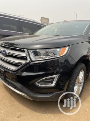 Ford Edge 2015 Black | Cars for sale in Lagos State, Isolo
