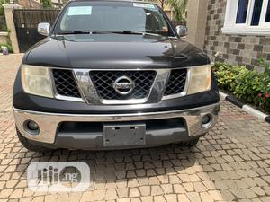 Nissan Frontier 2007 Black | Cars for sale in Abuja (FCT) State, Galadimawa