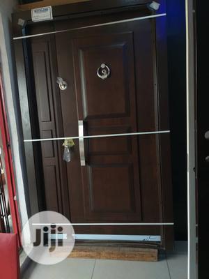 4fit Armoured Security Door | Doors for sale in Lagos State, Orile