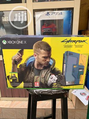 Microsoft Xbox One X 1TB 4k Console | Video Game Consoles for sale in Lagos State, Ikeja