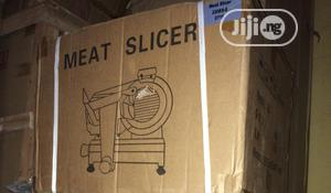 Meat Slicer Size 8   Restaurant & Catering Equipment for sale in Lagos State, Ojo