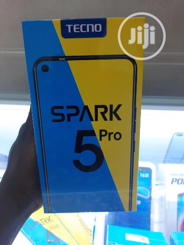 New Tecno Spark 5 Pro 64 GB