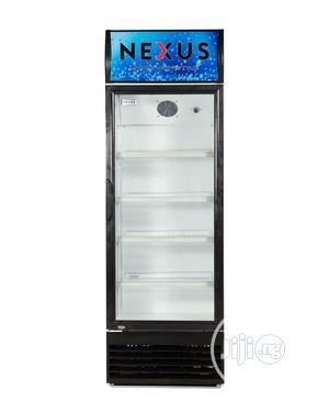 Nexus Upright Showcase Fridge Nx-501 | Store Equipment for sale in Lagos State, Ajah