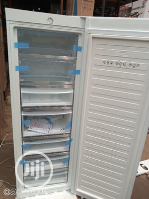 Standing/Upright Freezer | Kitchen Appliances for sale in Lagos State, Ikeja