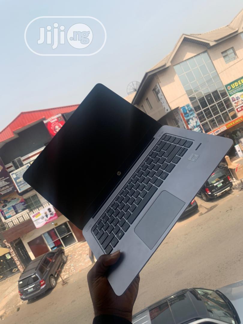 Archive: Laptop HP EliteBook 1040 4GB Intel Core I5 SSHD (Hybrid) 500GB