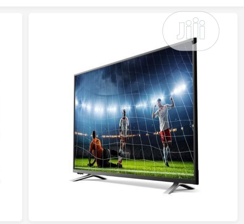 Archive: Toshiba Smart LED TV 43