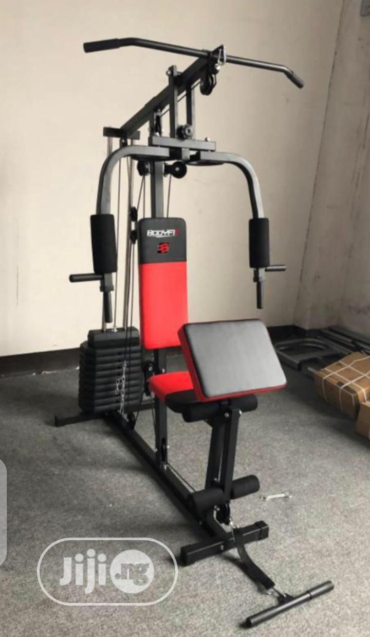 One Multi Station Gym