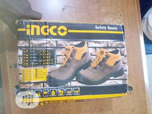 Safety Boot | Safetywear & Equipment for sale in Rivers State, Port-Harcourt
