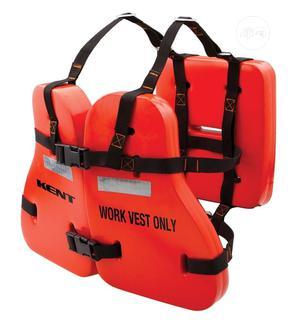 Life Jacket(Work Vest) | Safetywear & Equipment for sale in Lagos State, Lagos Island (Eko)