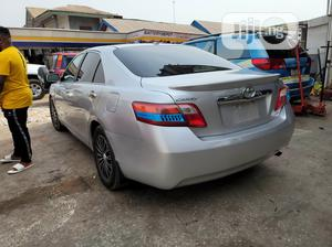 Toyota Camry 2010 Silver   Cars for sale in Delta State, Oshimili South