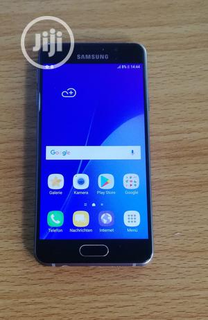Samsung Galaxy A3 Core 16GB Black   Mobile Phones for sale in Lagos State, Mushin